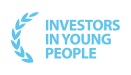 Courier Connections Scotland Award for investors in young people